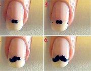Манікюр для коротких нігтів: ідеї та поради