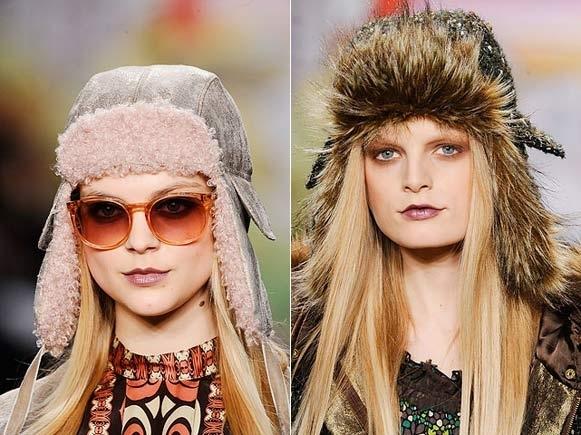 Мода осінь зима 2016