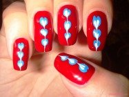 Модні та актуальні малюнки на нігтях