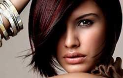 Модні зачіски літо 2013