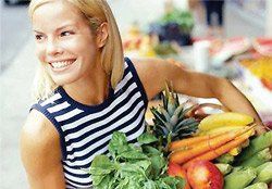 Очищаюча дієта   варіанти очисної дієти