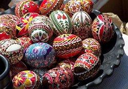 Особливості та історія свята Великодня