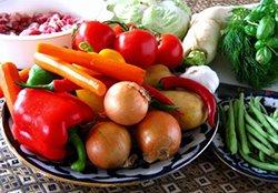 Овочева дієта   тріумф над зайвою вагою без шкоди для здоров\я