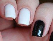 Покриття нігтів гель — лаком: довговічна краса