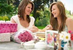 Що подарувати мамі на день народження   варіанти що подарувати мамі на день народження