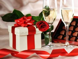 Що подарувати на 14 лютого