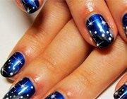 Шелак — кращі фото дизайну нігтів