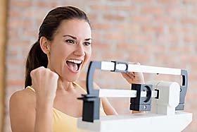 Схуднути за 20 днів на 20 кг – це реально