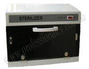 Стерилізатори для манікюрних інструментів
