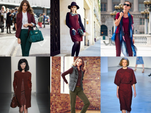 moda osn zima 2016 4 Мода осінь зима 2016