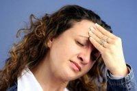 Що робити, коли паморочиться голова? Основні причини.