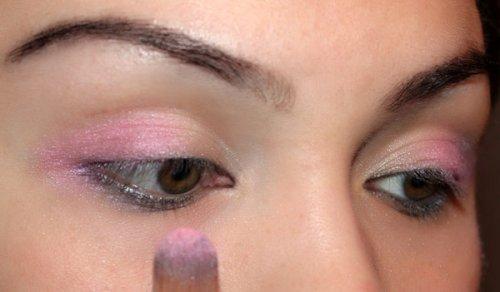 Вечірній макіяж для карих очей   ідеї для макіяжу карим очам, фото
