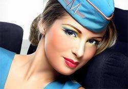 Вечірній макіяж для сірих очей   поради як правильно зробити вечірній макіяж для сірих очей, фото