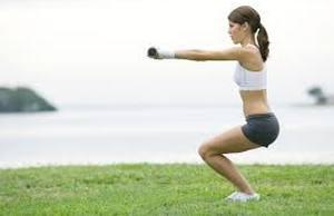 Вправи для схуднення ляшек: як зменшити ляшки в домашніх умовах