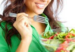 Як харчуватися, щоб схуднути