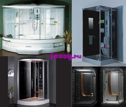 Як вибрати душову кабіну   поради з вибору душової кабіни