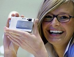 Як вибрати фотоапарат для домашньої або професійної зйомки
