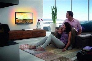 Як вибрати хороший телевізор для вашого будинку