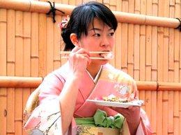 Японська дієта – меню, поради, харчування