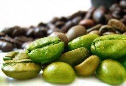 Застосування зеленої кави для схуднення