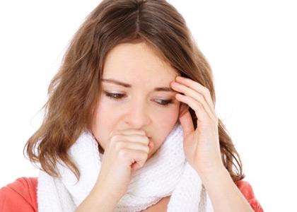 Як вилікувати кашель в домашніх умовах