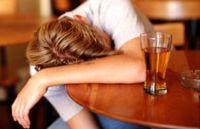 Алкогольний абстинентний синдром   стадії прояви, тяжкість симптоматики, лікування