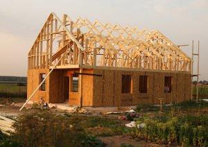 Будуємо кроквяну систему мансардного даху своїми руками