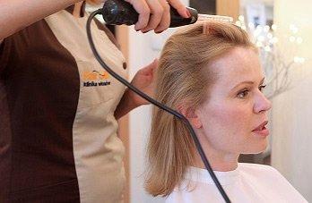 Дарсонваль для волосся   користь чи шкода? Відгуки, протипоказання та рекомендації