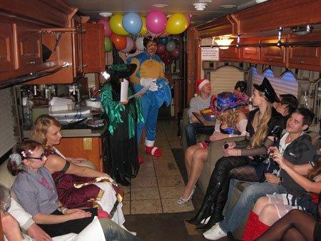 Де відзначити день народження в Москві: ідеї та поради