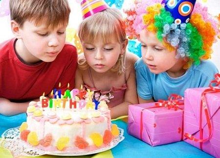 Де знайти аніматорів на день народження