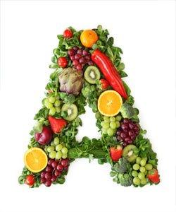 Дефіцит вітаміну А   кому загрожує дефіцит вітаміну А