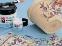 Декорування квіткових горщиків своїми руками: 8 оригінальних ідей