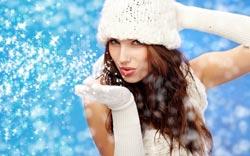 Догляд за волоссям взимку в домашніх умовах, маски