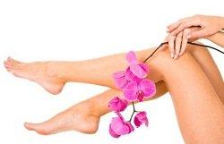 Домашній догляд за ногами, засоби, методи і ефекти
