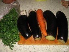 Гострі салати на зиму