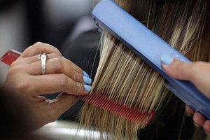 Кератинове випрямлення волосся: плюси і мінуси