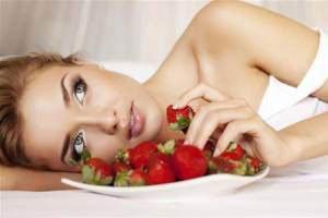 Корисні властивості полуниці, користь і шкоду при вагітності, її калорійність. Чим корисна полуниця   «нащадок» лісової суниці?