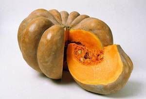 Корисні властивості та протипоказання гарбуза, її калорійність. Чим корисний гарбуз для організму, її можливу шкоду