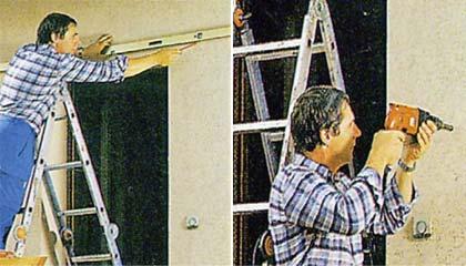 Козирок (навіс над ганком своїми руками: покроковий процес з фото