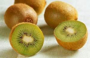 Ківі   корисні властивості, калорійність і шкоду. Ніж ківі корисний для організму, хімічний склад і харчова цінність фрукта