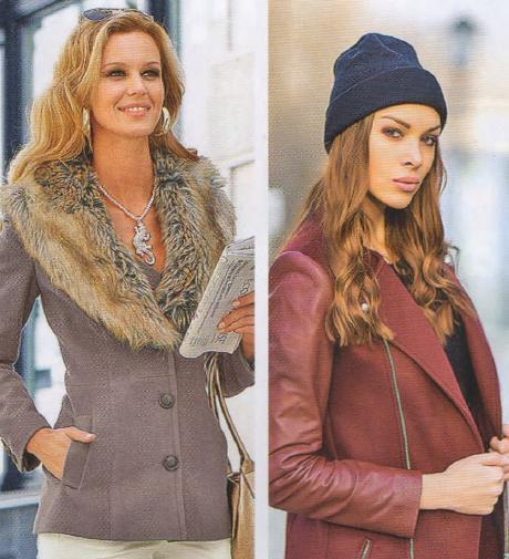 Модні, стильні пальто 2014   2015