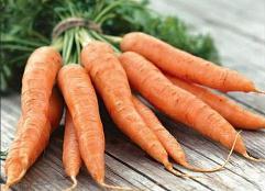 Моркву на зиму