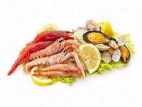 Морська капуста (ламінарія) для схуднення та очищення організму. Особливості використання та відгуки дієти на морської капусти (ламінарії).