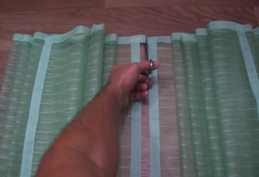 Как сделать москитную сетку своими руками 88