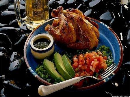 М\ясні страви до святкового столу