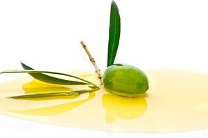 Оливкова олія натщесерце – наводимо здоров\я в порядок