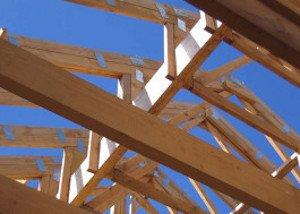 Особливості будівництва гаража з дерева своїми руками