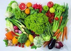 Овочі на зиму