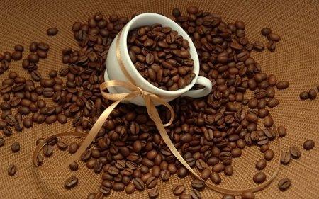 Підбадьорливий презент — подарунковий набір кави і чаю