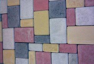 Пігменти для тротуарної плитки: обов\язкові властивості, види барвників, критерії вибору, вартість